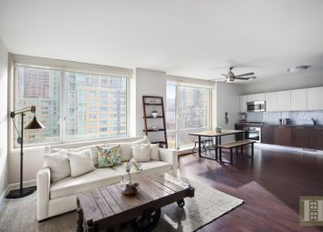 Thumbnail 1 bed apartment for sale in 100 Riverside Boulevard 11A, New York, New York, United States Of America