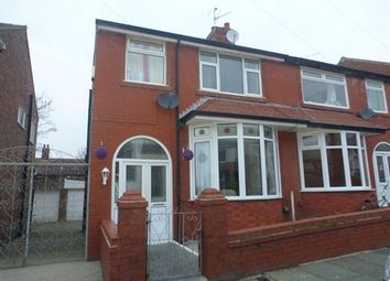 Thumbnail 3 bed property for sale in Sharow Grove, Blackpool
