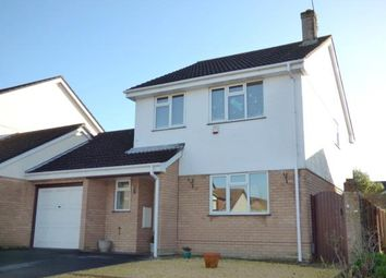 Thumbnail 3 bedroom link-detached house for sale in Canford Heath, Poole, Dorset