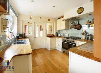 Thumbnail 3 bed end terrace house for sale in Alexandra Road, Dorchester