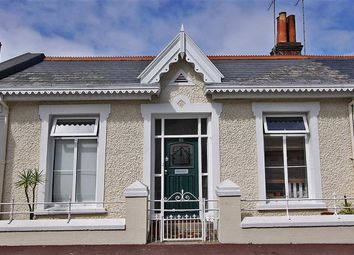 Thumbnail 2 bed terraced bungalow for sale in Oxford Road, St. Helier, Jersey