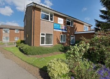 Thumbnail 1 bed flat to rent in Heathcote Court, Sutton-In-Ashfield