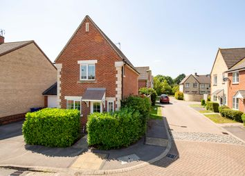 3 bed detached house for sale in Corncrake Way, Bicester OX26