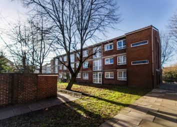 Thumbnail 1 bed flat to rent in Davern Close, Greenwich, London