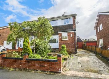 Thumbnail 3 bed semi-detached house for sale in Cornwall Avenue, Blackburn