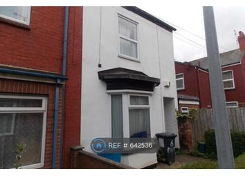Thumbnail 3 bed terraced house to rent in Pretoria Villas, Hull