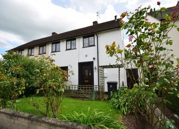 Thumbnail 2 bed semi-detached house for sale in Bath Street, Whitchurch