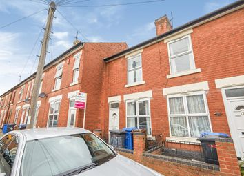 2 bed terraced house for sale in Sutherland Road, Pear Tree, Derby DE23