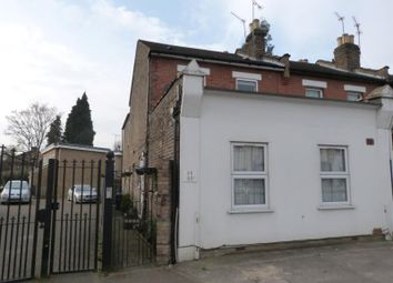 Thumbnail 2 bed flat to rent in St. Mark's Road, Enfield