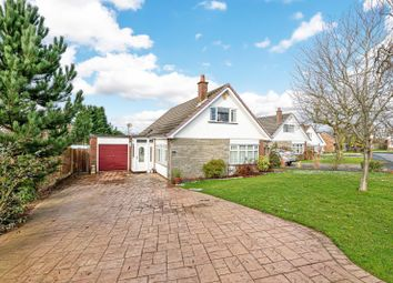 Thumbnail 3 bed bungalow for sale in Buttermere Close, Frodsham