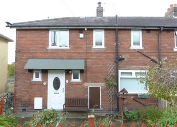 Thumbnail 3 bed end terrace house for sale in Powell Road, Bingley