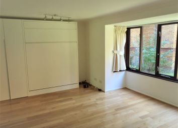 Thumbnail Studio to rent in Linwood Close, London