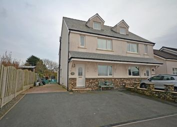 Thumbnail 4 bed semi-detached house for sale in King Street, Millom