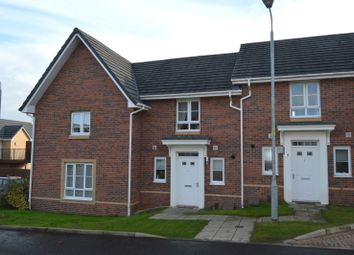 Thumbnail 2 bedroom terraced house for sale in Clarence Crescent, Clydebank