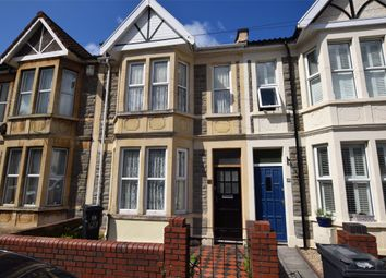 Thumbnail 2 bed terraced house for sale in Winchester Road, Bristol