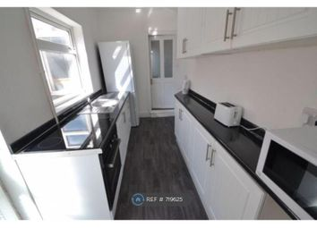 Thumbnail 5 bed terraced house to rent in Redshaw Street, Derby