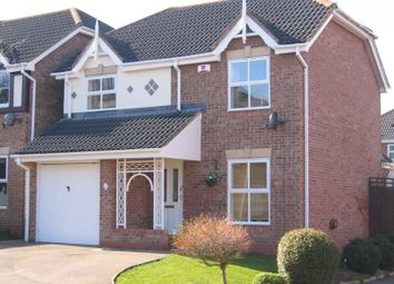 Thumbnail 5 bedroom detached house to rent in Nightingale Crescent, Bradville, Bradville, Milton Keynes, Buckinghamshire