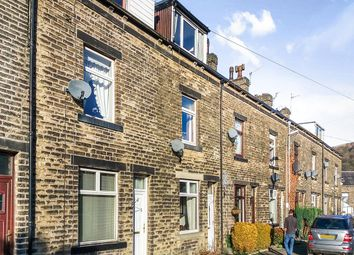 Thumbnail 4 bed terraced house for sale in Maitland Street, Walsden, Todmorden