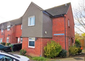 Thumbnail 1 bed maisonette for sale in Merrylands, Basildon