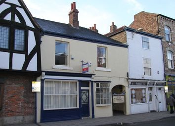 Thumbnail Office to let in Walmgate, York