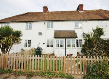 Thumbnail 2 bed terraced house to rent in Lower Lees Road, Old Wives Lees, Canterbury