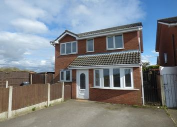 Thumbnail 3 bedroom detached house to rent in Glen Way, Liverpool