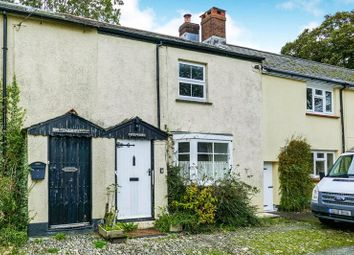 Thumbnail 2 bed terraced house for sale in Ashwater, Beaworthy