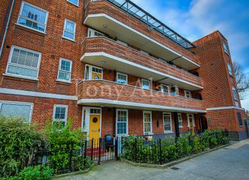Thumbnail Flat for sale in Landleys Field, Hargrave Place, London