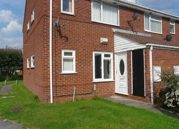Thumbnail 1 bed flat to rent in Cooksey Road, Birmingham