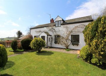 Thumbnail 3 bed cottage for sale in Bwlch-Y-Ddar, Llangedwyn, Oswestry