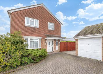 Thumbnail 3 bed detached house to rent in Thatcham, Berkshire