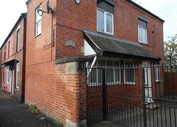 Thumbnail 2 bed detached house to rent in Henry Street, Offerton, Stockport