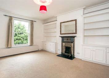 Thumbnail 1 bed flat for sale in Lady Margaret Road, London