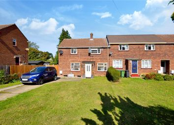 Thumbnail 3 bed end terrace house for sale in Abels Road, Halstead, Essex