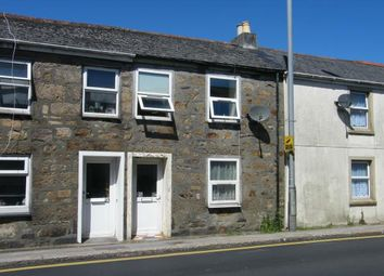 Thumbnail 2 bed terraced house for sale in 25 Centenary Street, Camborne, Cornwall