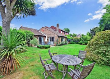 Thumbnail 4 bed detached house for sale in Barnham Road, Barnham, Bognor Regis, West Sussex