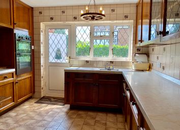 Thumbnail 4 bed end terrace house to rent in Chigwell Park, Chigwell