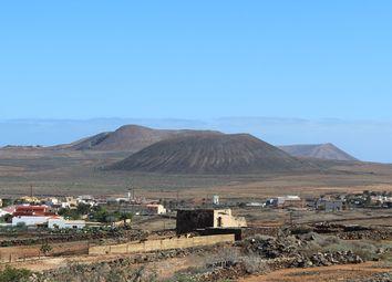 Thumbnail Land for sale in Villaverde, Fuerteventura, Spain