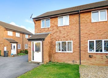 Thumbnail 3 bed semi-detached house to rent in Lopes Way, Westbury