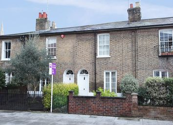 2 bed terraced house to rent in Dalling Road, Ravenscourt Park, Hammersmith W6