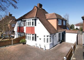 Thumbnail 3 bed semi-detached house for sale in Devonshire Way, Croydon