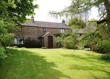 Thumbnail 5 bedroom detached house for sale in Clayholes Road, Kettleshulme, High Peak, Cheshire