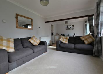 Thumbnail 3 bedroom end terrace house for sale in The Croft, Little Snoring, Fakenham