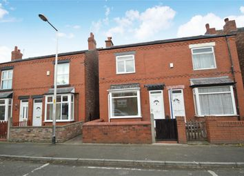 Thumbnail 2 bed semi-detached house for sale in Beech Road, Cale Green, Stockport, Cheshire