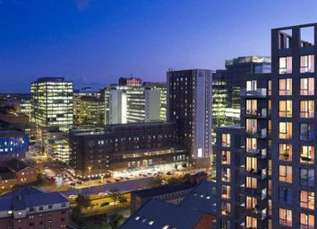 Thumbnail 2 bed flat for sale in Snow Hill Wharf Birmingham, Birmingham