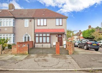 Thumbnail 3 bed end terrace house for sale in South Park Crescent, London
