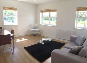 Thumbnail 1 bed flat to rent in 70 Aberford Road, Woodlesford, Leeds