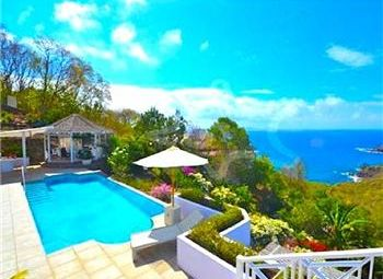 Thumbnail 4 bed property for sale in Old Fort Estate, Mount Pleasant, Bequia, St. Vincent & Grenadines