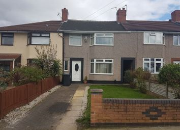 Thumbnail 3 bed property to rent in Hatton Hill Road, Litherland, Liverpool