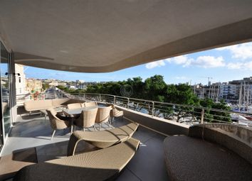 Thumbnail 3 bedroom apartment for sale in Ta' Xbiex, Malta